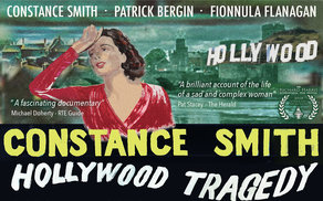 Constance Smith – Hollywood Tragedy' to Open 2018 Richard
