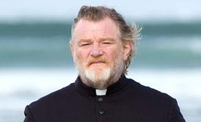 Brendan Gleeson prete per l'altro McDonagh: John Michael