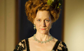 geraldine somerville movies