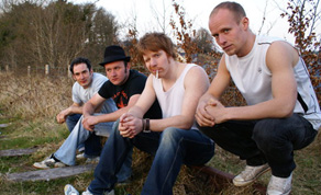hardy bucks the movie