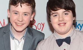 Boys keep Swinging | The Irish Film & Television Network