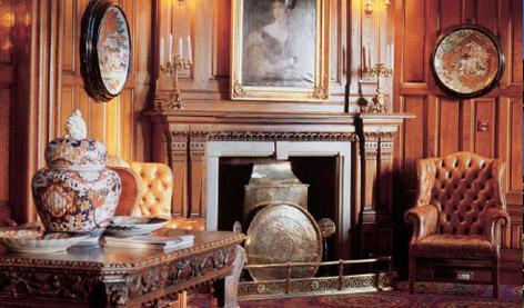 Ashford Castle Hotel Amp Country Estate Mayo The Irish