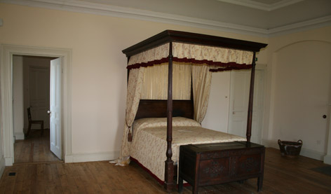 house interior classic style bedroom