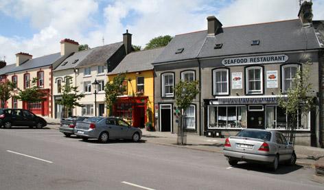 Dwyer S Cafe Cork