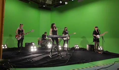 Three Rock Studios, Wicklow   The Irish Film & Television