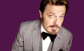 Eddie Izzard