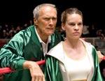 Clint Eastwood & Hilary Swank